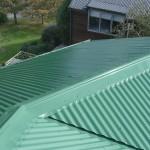 Roof Resurfacing  09-042
