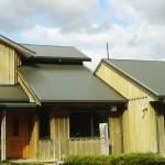 Roof Resurfacing